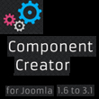 Component Creator Extension