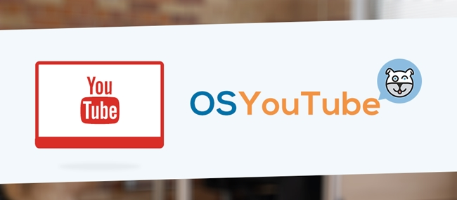 OSYoutube Joomla