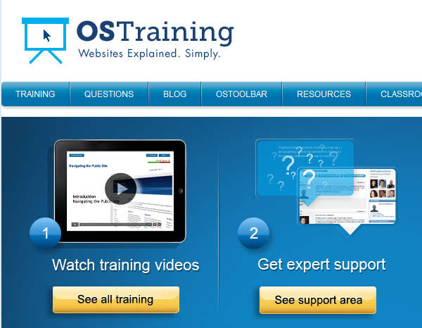 Preview image | OSTraining courses