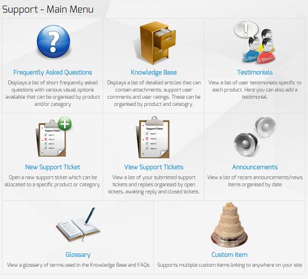 2 Free Style Support Portal