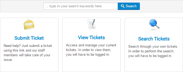 Joomla Help Desk Extensions Rs Tickets Pro Frontend Ui