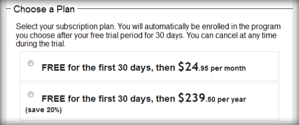 Simplweb Pricing