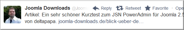 joomla-download-twitter