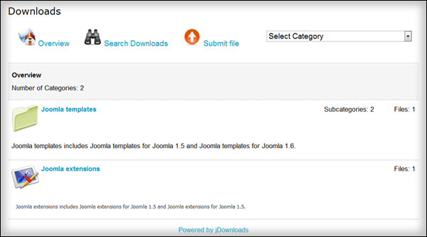 Picking up free joomla extensions for education websites within.