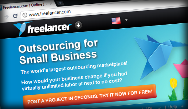 Ten Most Popular Marketplaces for Freelancers - JoomlaShine