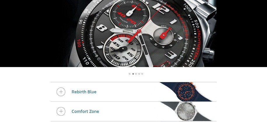 Hot Watches - Hot Themes