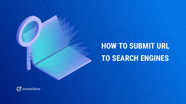 How to submit URL to Search Engines