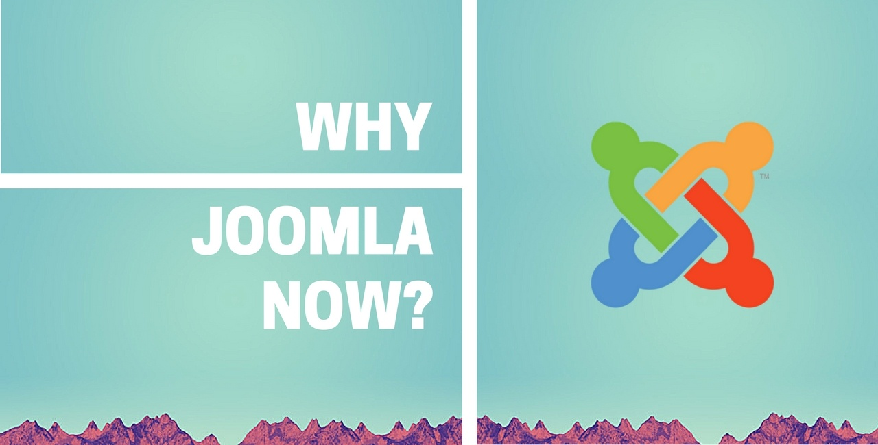 [Why you should choose Joomla] The power of Joomla functionality