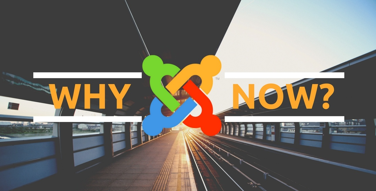 [Why you should choose Joomla] Joomla security staying strong!