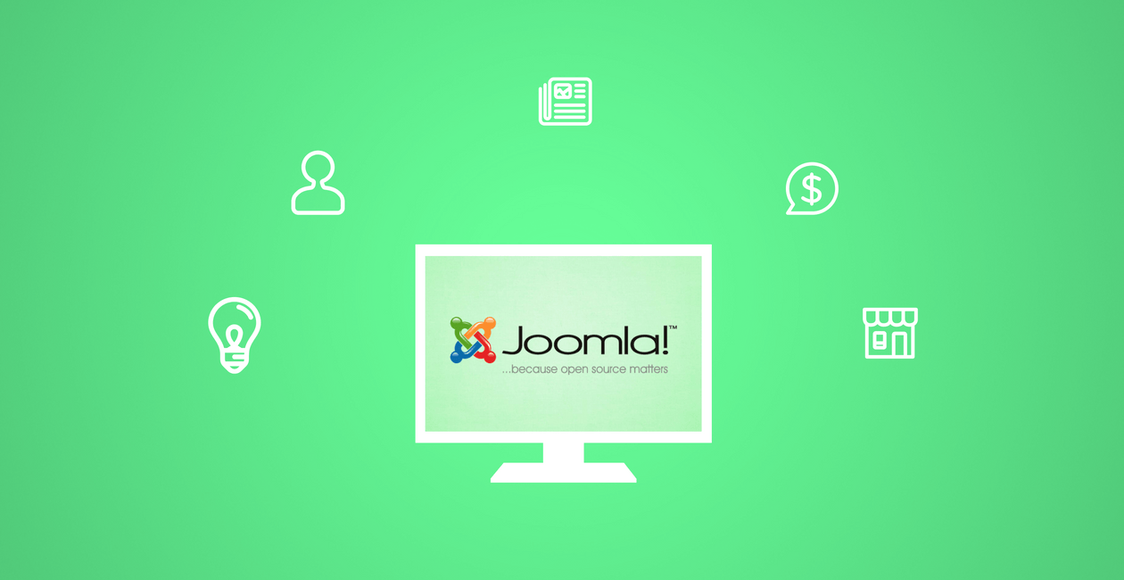 How to sell Joomla to your customers