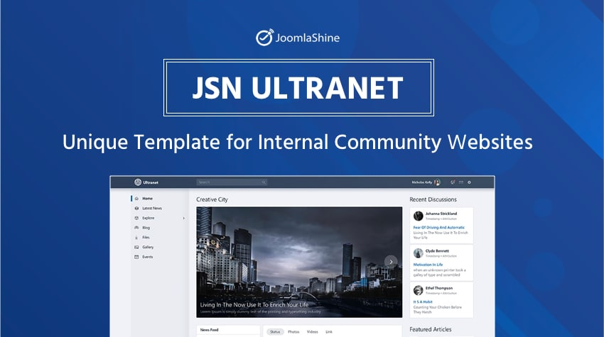 Upcoming-JSN-Ultranet