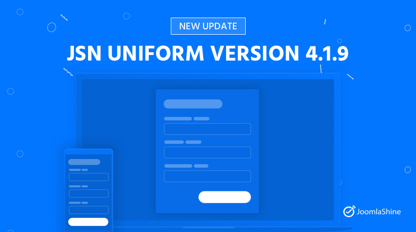 JSN-UniForm-version-4.1.9