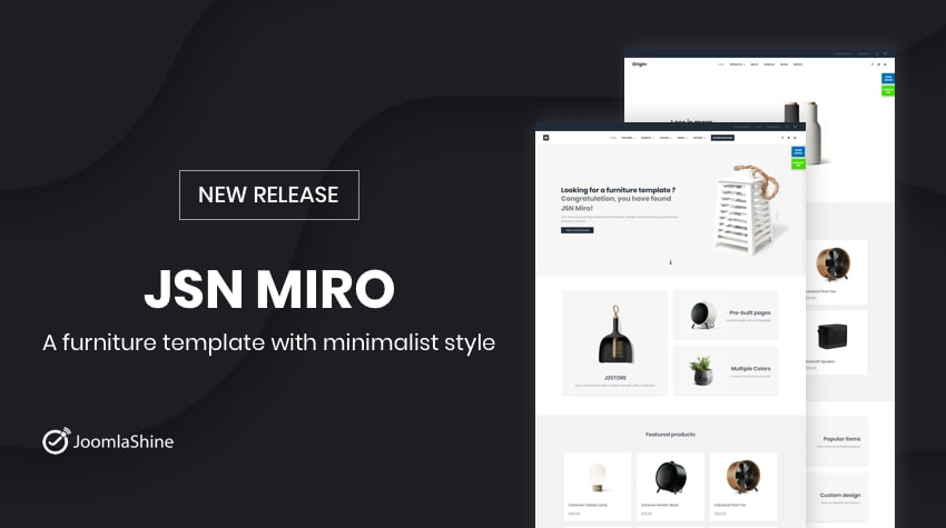 JSN-Mỉro-a-furniture-Joomla-template