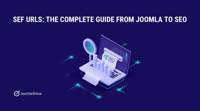 SEF URLs - The Complete Guide For Joomla