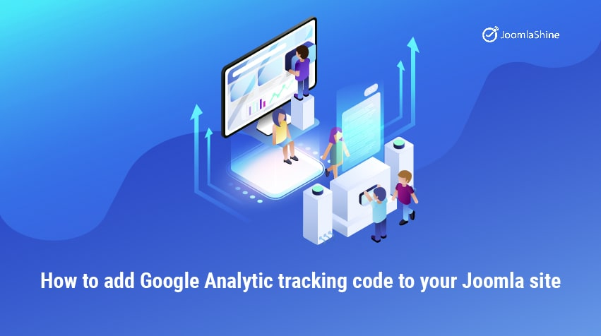 How-to-add-Google-Analytic-tracking-code-to-your-Joomla-site