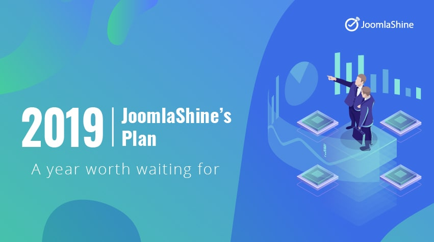 Joomlashines-2019-plan