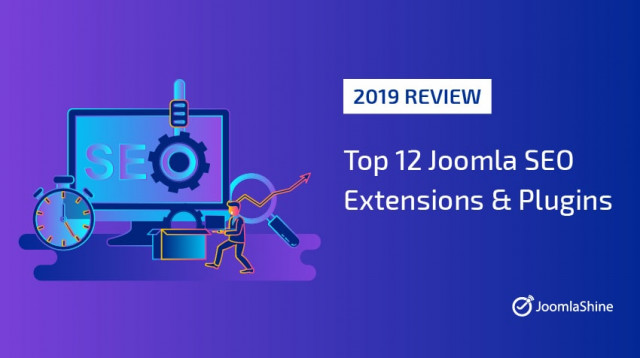 Top 12 Joomla SEO Extensions & Plugins - 2020 Review