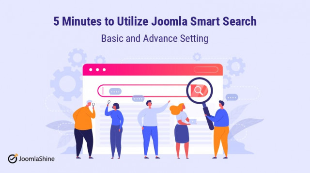 How to Utilize Joomla Smart Search - Basic and Advanced Settings