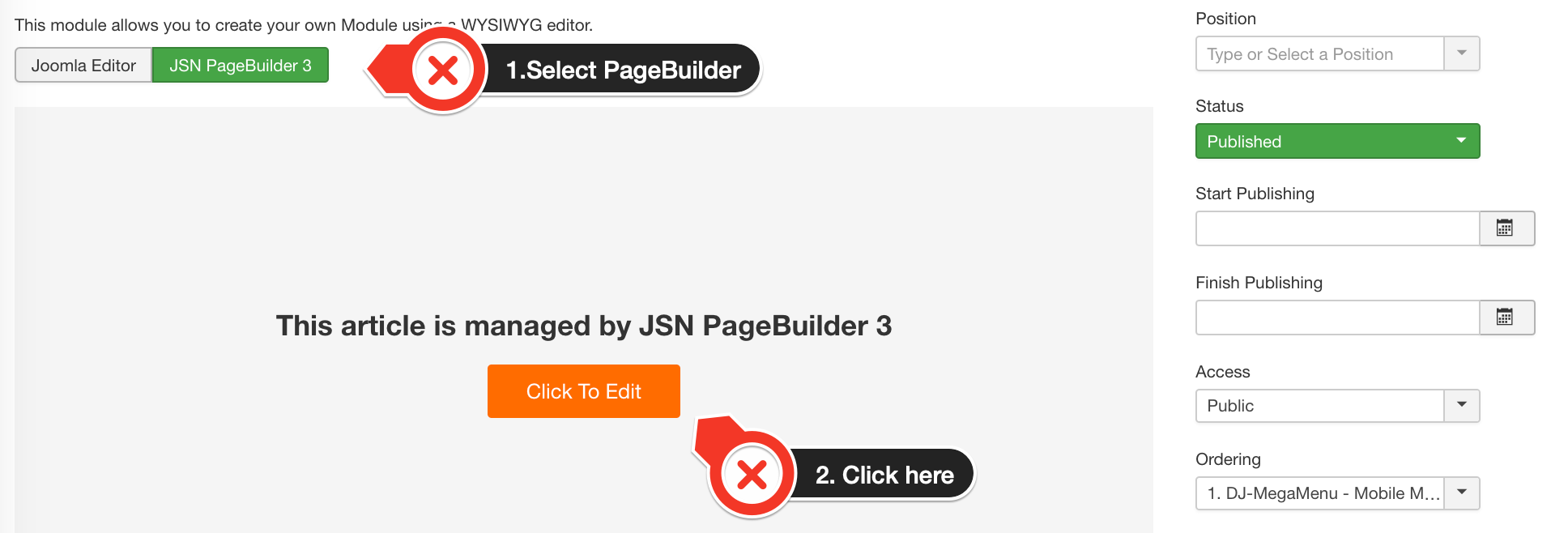 Page Builder3