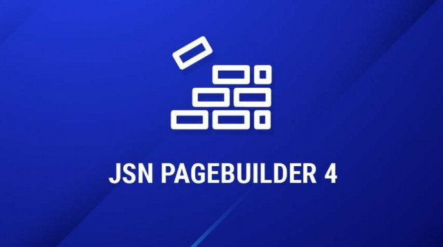 JSN PageBuilder 4 coming soon on 20 April 2020 - A Complete Overview of the next generation Joomla! page builder.