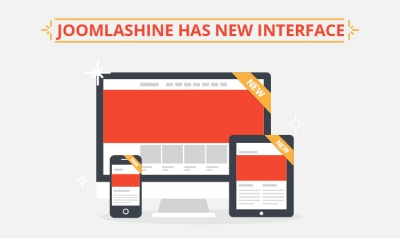 New interface – New experience: Discover JoomlaShine's new website and Join our GAME