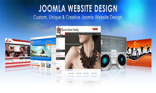 5 Must-Visit Websites for Joomla Templates