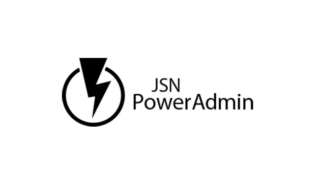 JSN PowerAdmin: The promise to make Jooma easy and fun to use