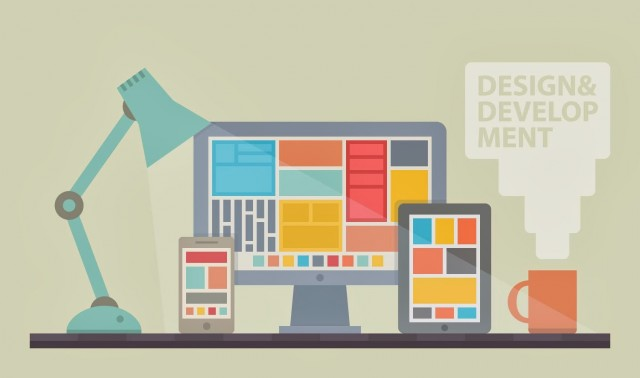 5 Popular Web Designs You Should Know