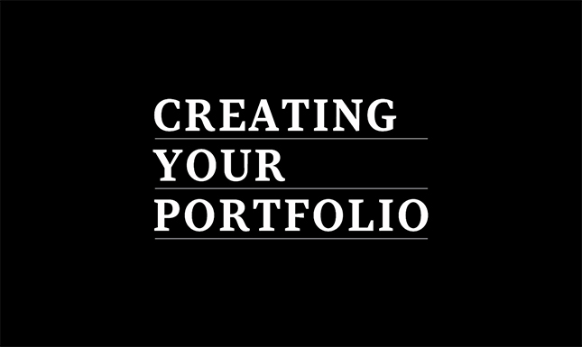 3 Types of Portfolio Templates That Get You Freelance Jobs