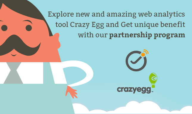 Crazy Egg - Understanding your customer better