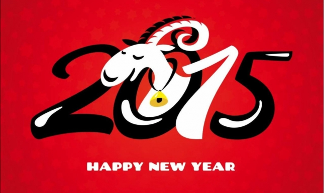 Announcement on days off on Lunar New Year holidays of year 2015