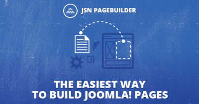 JSN PageBuilder has been listed on JED!