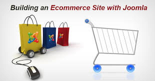 E-commerce Joomla