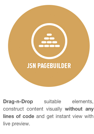 13 JSN PageBuilder - JSN Solid - Responsive Joomla Education Template