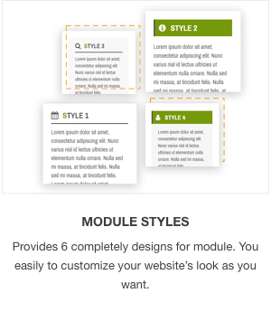 JSN Solid - A Clean & Responsive Education Template for Joomla - 4