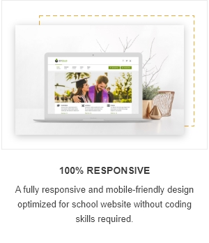 JSN Solid - A Clean & Responsive Education Template for Joomla - 8